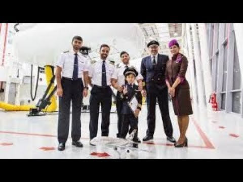Father's Day Special 2017 by Etihad Airways