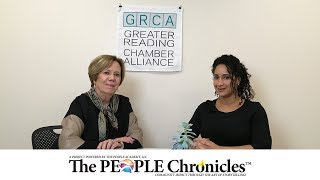 Chamber Spotlight | Meet Ginelle Miller from Abraxas Academy