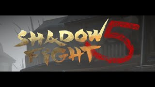 Shadow Fight 5 Trailer