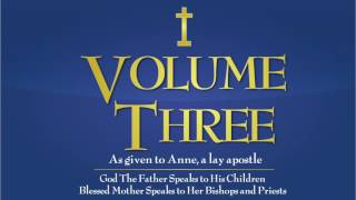 8   Volume Three   God The Father