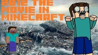 Minecraft- 2012 the movie