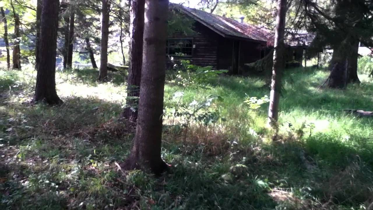 Island Camp For Sale In Maine