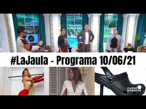 La Jaula de la moda - Programa 10/06/21 - 1Aprobamos y desprobamos looks