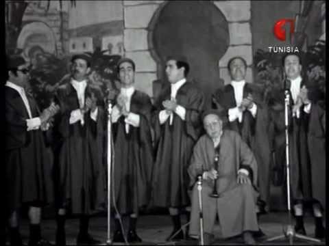 عشيري الأول _ محمد بوديّة _ شعبي تونسي_ Achiri lawel