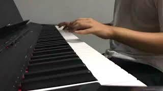 ว่างแล้วช่วยโทรกลับ - ลิเดีย (Piano Cover)