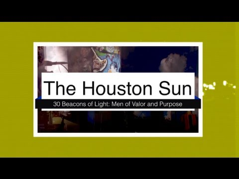 Houston Sun Newspaper Beacons of Light 2013