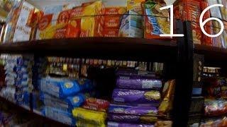Индия онлайн: Сколько стоят продукты в Гоа?(Впервые увидел более менее большой супермаркет. Решил заехать посмотреть сколько стоят самые обычные прод..., 2014-01-10T09:10:35.000Z)