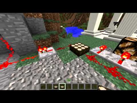 Daylight Detector – Official Minecraft Wiki