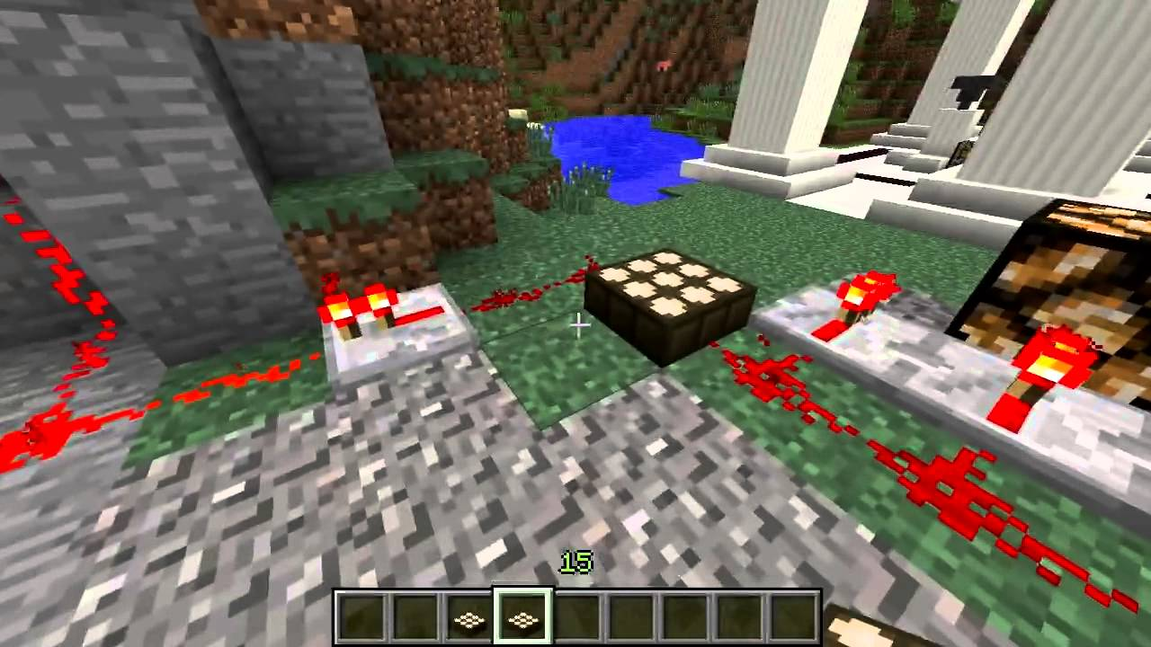 Daylight Sensor – Official Minecraft Wiki