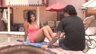 Sunny Leone Hot & Romantic video