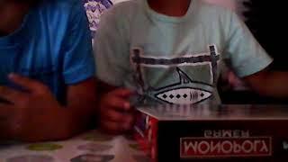 Unboxin de monopolio Mario Kart parte 2