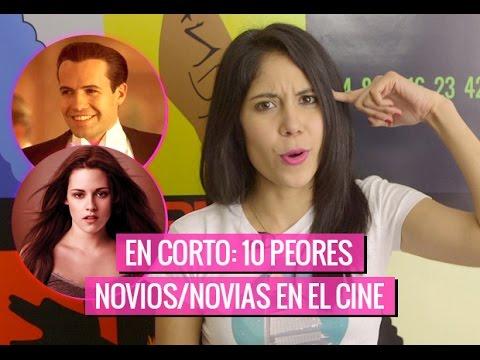 En Corto: 10 peores novios/novias en el cine