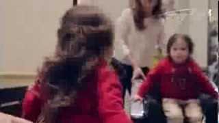 Стрижка для девочки(Нашей героини Сонечке три года и это ее первое в жизни посещение салона красоты. Надеемся, что мы смогли..., 2014-03-07T05:11:51.000Z)