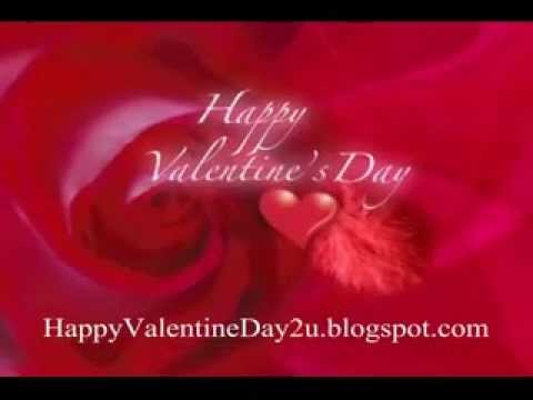Happy Valentine Day 2012 SMS Message Wish Greetings Love Photos Cards quotes.flv