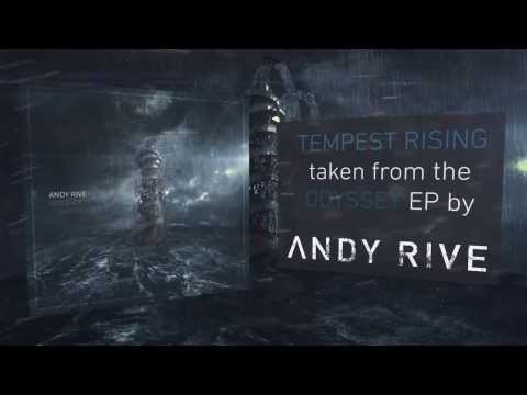 Andy Rive - Tempest Rising