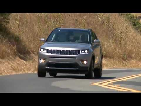 Forward Collision Warning-Learn about one of the collision avoidance systems on 2017 Jeep Compass MP