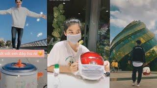 #noicomdien#tiktok TikTok Việt Nam ll Trào lưu nồi cơm điện hài hước nhất Hot đầu năm 2020