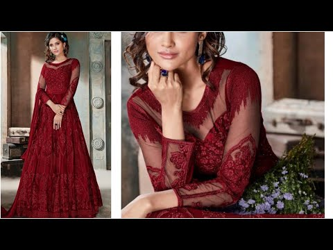 Amazon gown unboxing amazon clothing review affordable gown online shopping review