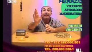 Mirkos - Giovanni sposa Ornella