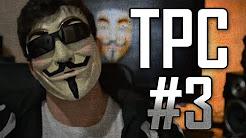 TPC #3 - ANTI-PROLACTINEMICOS ( CABERGOLINA, BROMOCRIPTINA )