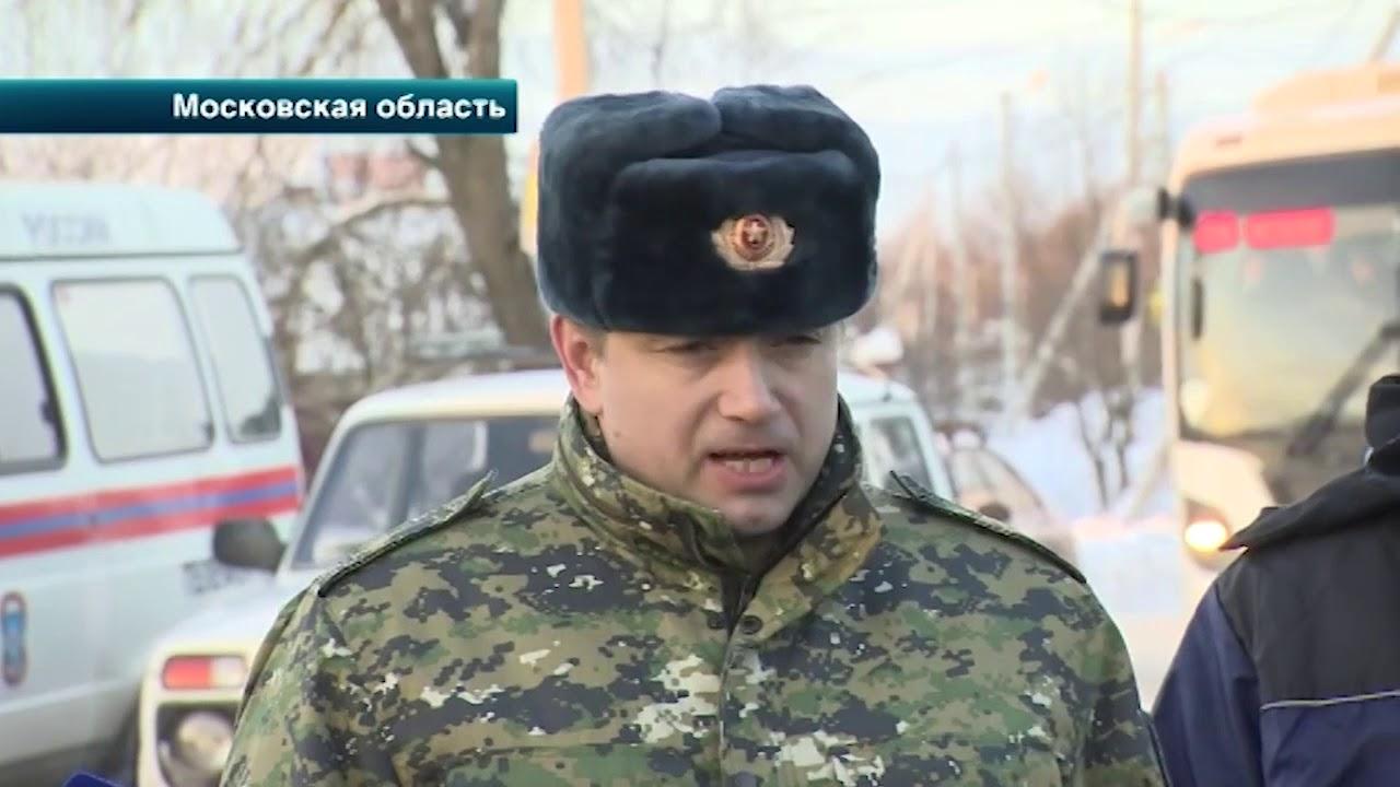 Что привело к крушению самолета Ан-148 под Москвой