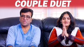 Ajith Choose Me over Shankar Mahadevan – Tippu & Harini on All Time Hit Songs