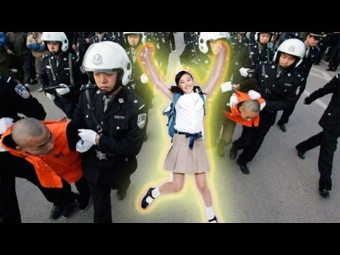 Study Abroad in China (At Your Own Risk) | China Uncensored