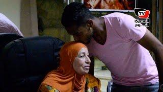 والدة لاعب الزمالك السابق لـ«السيسي»: ياريس «الميرغني» ابنك