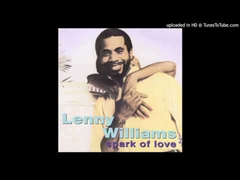 Lenny Williams - Cause I Love You (Trill Ass DnB Refix )