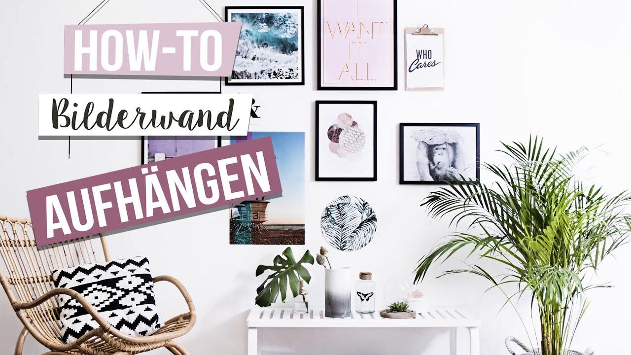 Wie Stylt Man Eine Gallery Wall | WESTWING Style Tipps