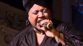 The Golden Gospel Singers : Live  : The Storm is over