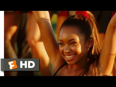 Bratz (1/12) Movie CLIP - Cheerleader Auditions (2007) HD