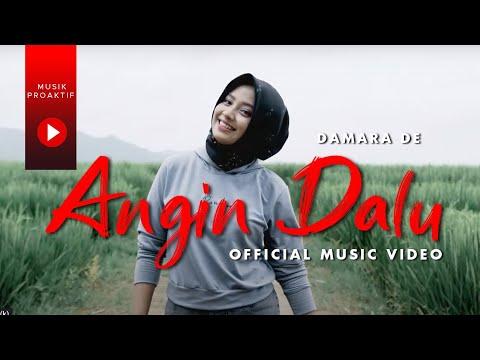 damara de angin dalu official music video