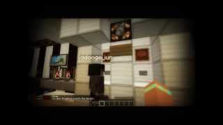 Minecraft Secret House -Download