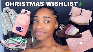 Christmas Wish list 2018 || Teen Gift Guide