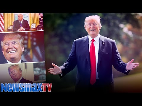Trump is 'a lot happier'   Jason Miller