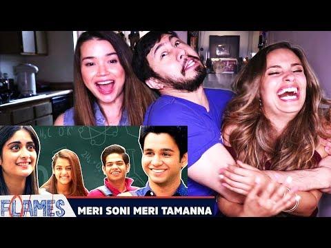 FLAMES S1E05 - Meri Soni Meri Tamanna | Season Finale Reaction