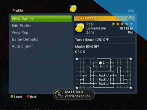 Cool Xbox 360 Bio Art (Free)