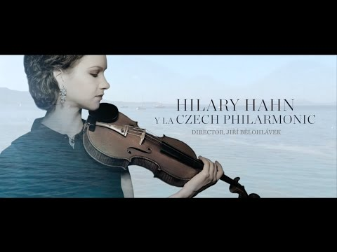 IV Edition, 2016 | Hilary Hahn, one of the best violinists of all time