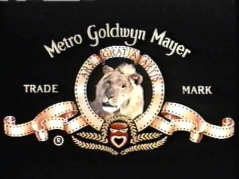 metro goldwyn mayer 1986