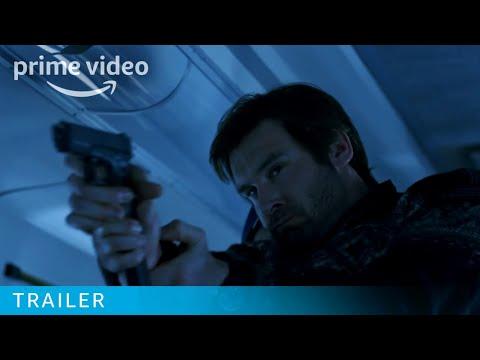 Taken - Launch Trailer | Amazon Prime Video - YouTube