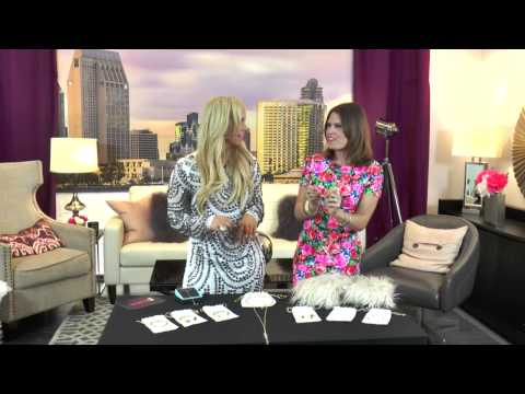 COACHELLA Style Segment with The Pulse & Celebrity Stylist Ali Levine