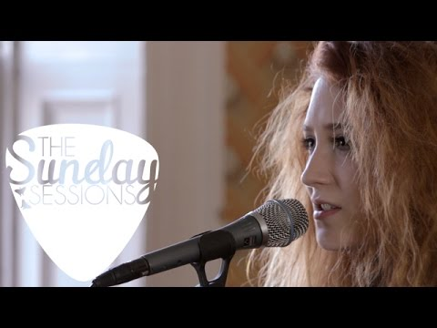 Janet Devlin - Friday I'm In Love (The Cure cover for The Sunday Sessions)