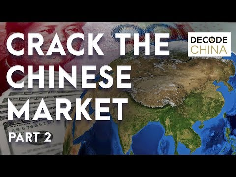 How To Crack Into The Chinese Market | The Top 5 Challenges of Doing Business in China 2