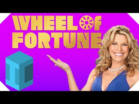 Who Is David Ross? - Wheel Of Fortune Featuring Vanna White (NES) - InConsoleable