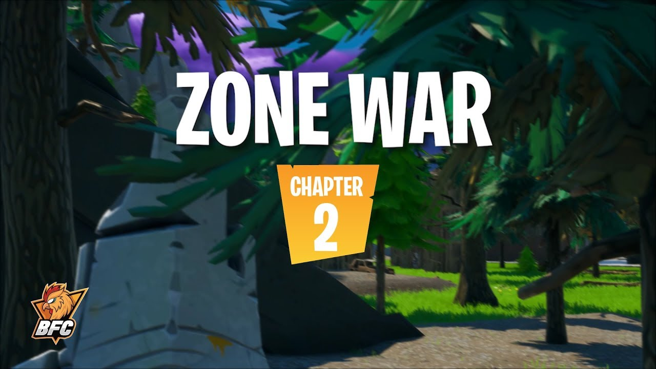 Bfc Zone Wars Chapter 2 Buildfightdotcom Fortnite Creative Map Code Zone wars is a set of cosmetics in battle royale. bfc zone wars chapter 2