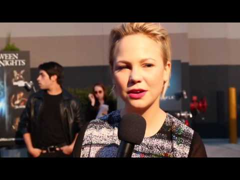 Actress Adelaide Clemens Talks About Her Role in The Great Gatsby with Leonardo DiCaprio