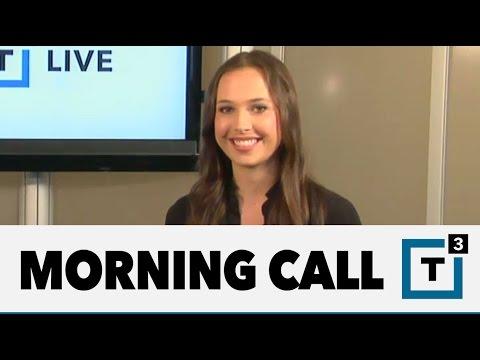 Scott Redler - Morning Call - Hawks Fly