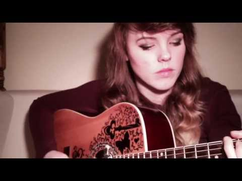 """haunted""-by-taylor-swift---megan-collins-(cover)"