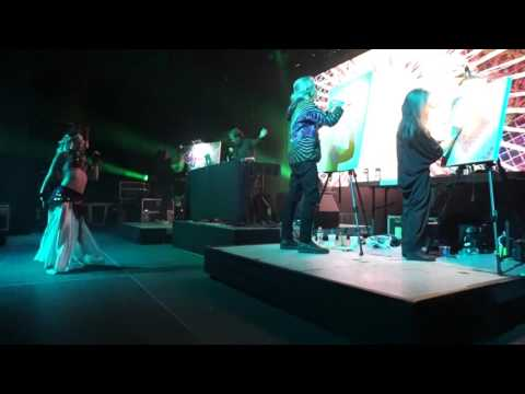 Plant the Seed Live by Govinda @...